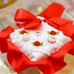 Give Celebration Tape Ornament Wedding