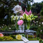 Wedding Wedding Flowers Center Piece Pieces