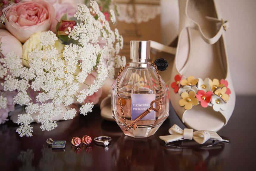 Wedding Accessories Shopping Tips