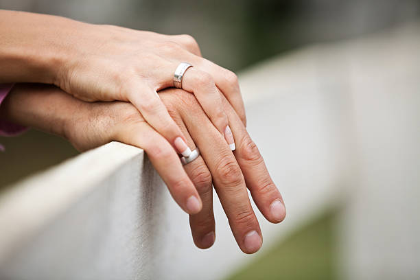 Why Are Couple Rings So popular For Weddings?