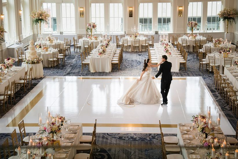 5 Exclusive And Essential Wedding Planning Tricks For You!