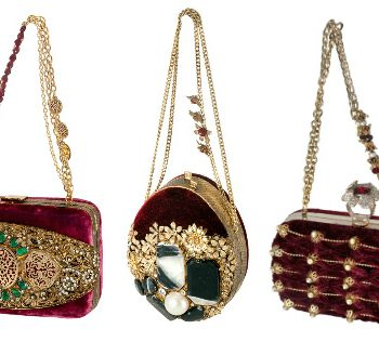 What Kind Of Purse Should Be Picked As Wedding Accessory?