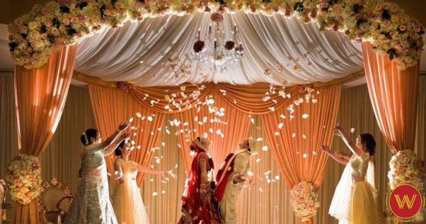 The wedding planners – How to do the perfect wedding planning