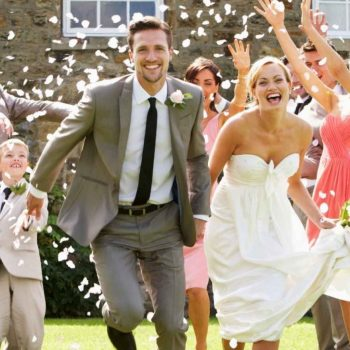 Here Are The 5 Things You Should Know Doing Wedding Shopping!